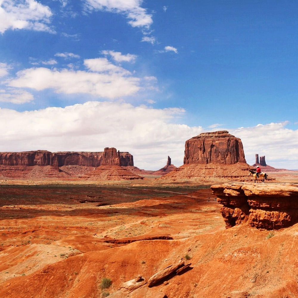 Monument Valley - Utah