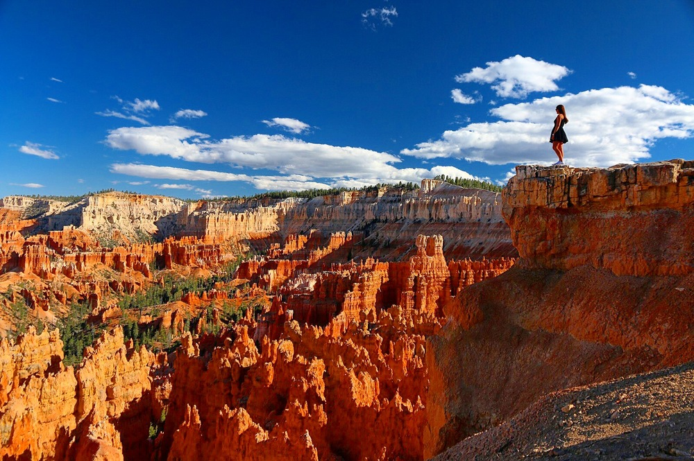 Bryce Canyon National Park (Utah)
