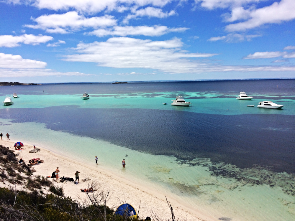 Rottnest-Island-Beach-Western-Australia
