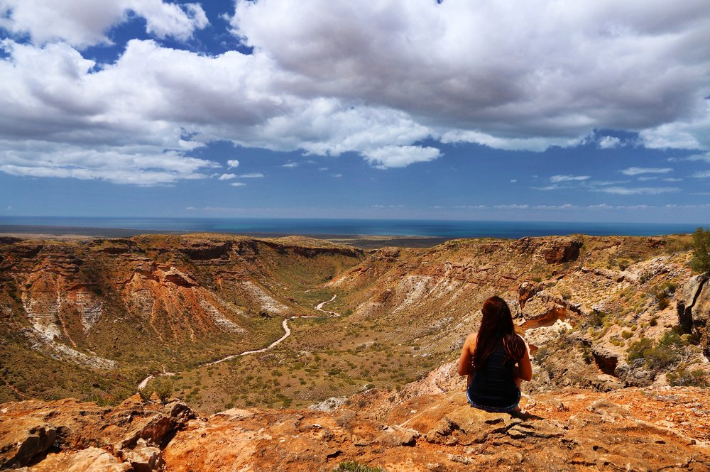 Cape Range National Park - Western Australia