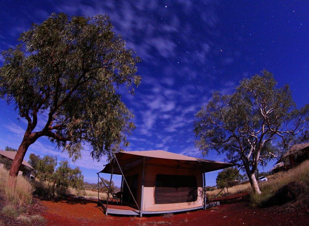 Karajini Eco Lodge - Western Australia