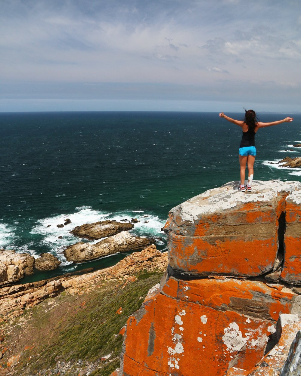 Mossel Bay Hike - South Africa