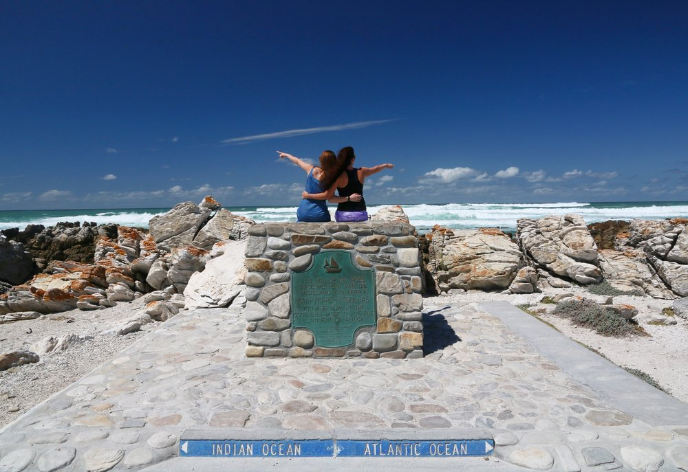 Cape Agulhas - South Africa