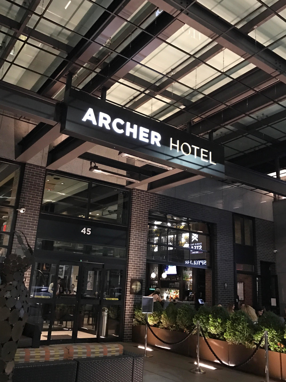 Archer Hotel - New York City