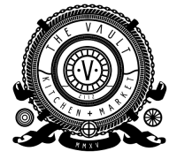 the vault kitchen and market: fresh and delicious
