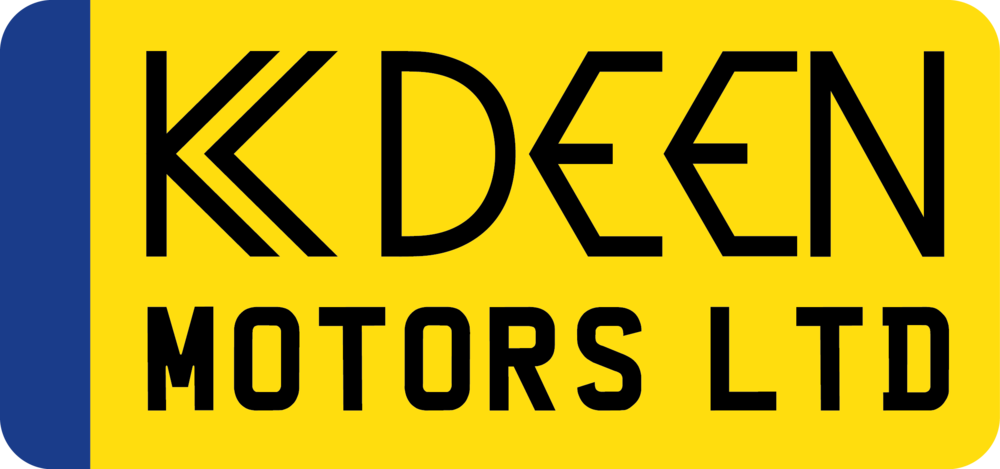 KK Deen Motors LTD, motor repairs; created 2016