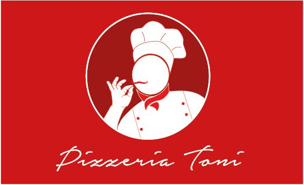 Pizzeria Toni, pizzeria; Created 2017