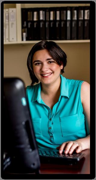 Jennifer Munro - Operations Manager