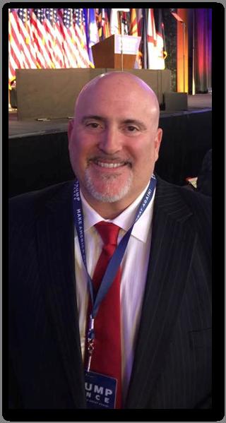 Adam Geller - CEO
