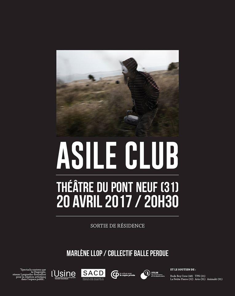 ASILE CLUB - : BALLE PERDUE.jpg