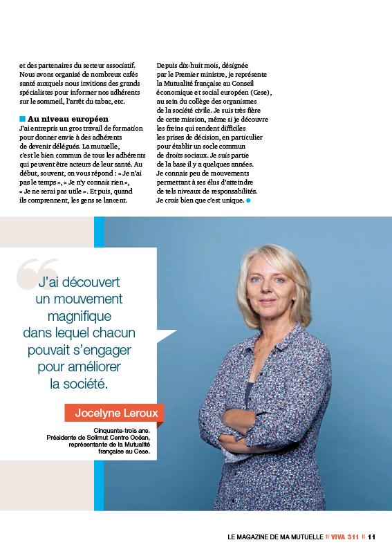 Portraits Studio Pour Viva Magazine