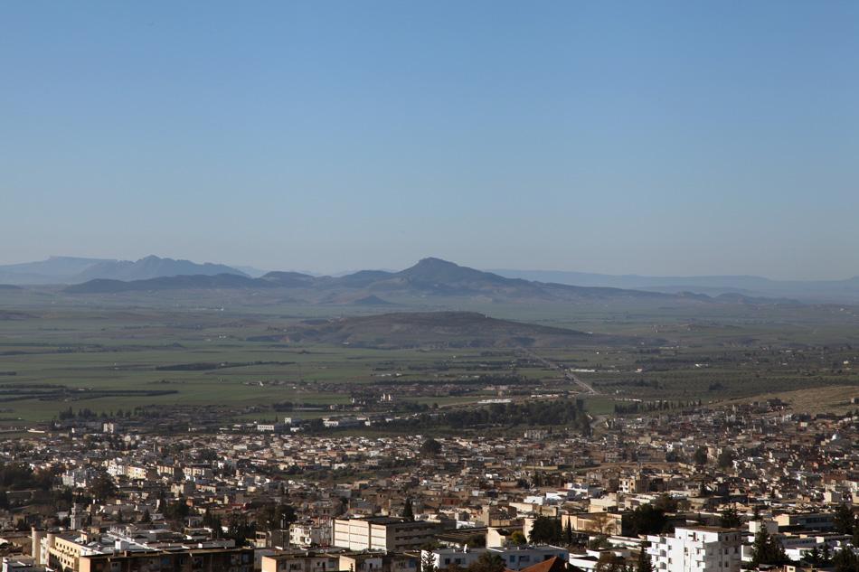 REHABILITATION DES QUARTIERS POPULAIRES EN TUNISIE
