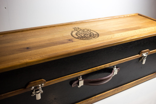 Personalised Music Case