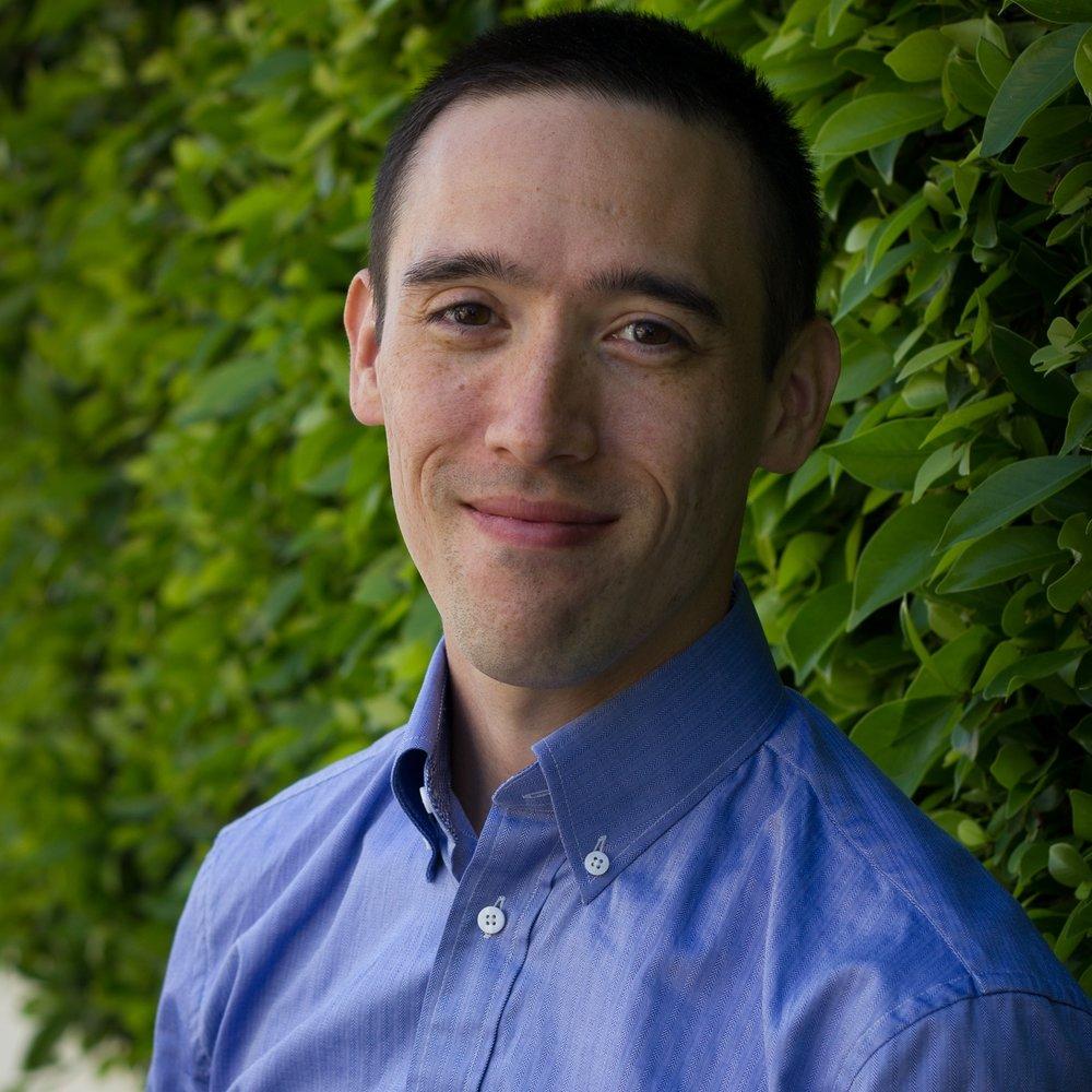 Matt Latham, LA Partnership Director