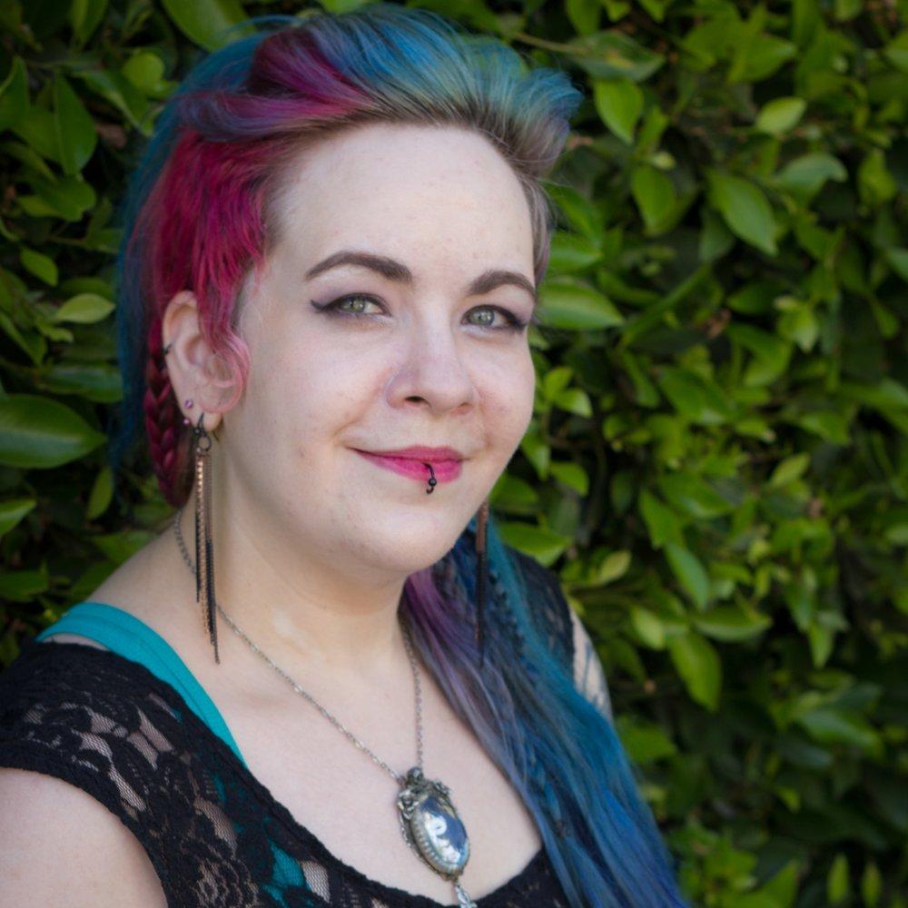 Katie Toomey, Mental Health and Wellness Coordinator