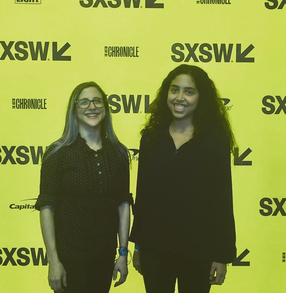 BCPC Leadership at SXSW 2018