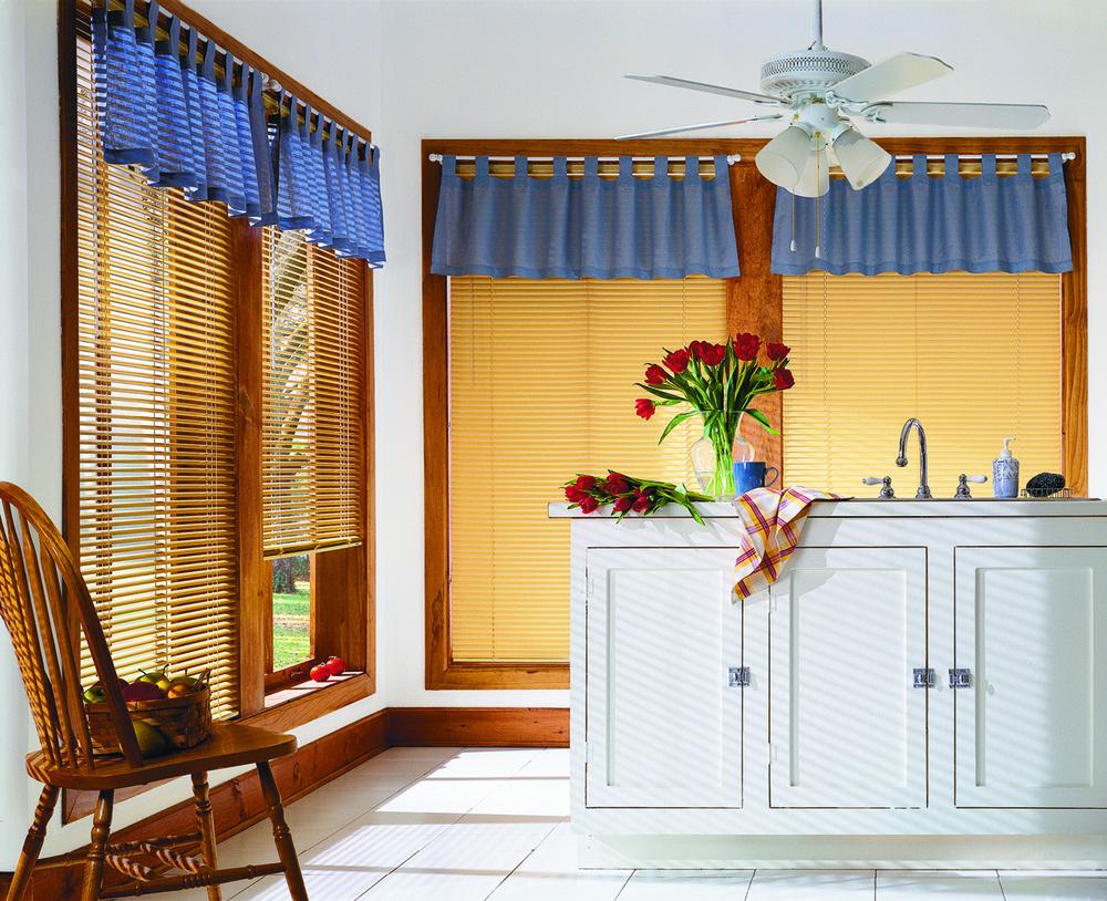 Copy of aluminum blinds