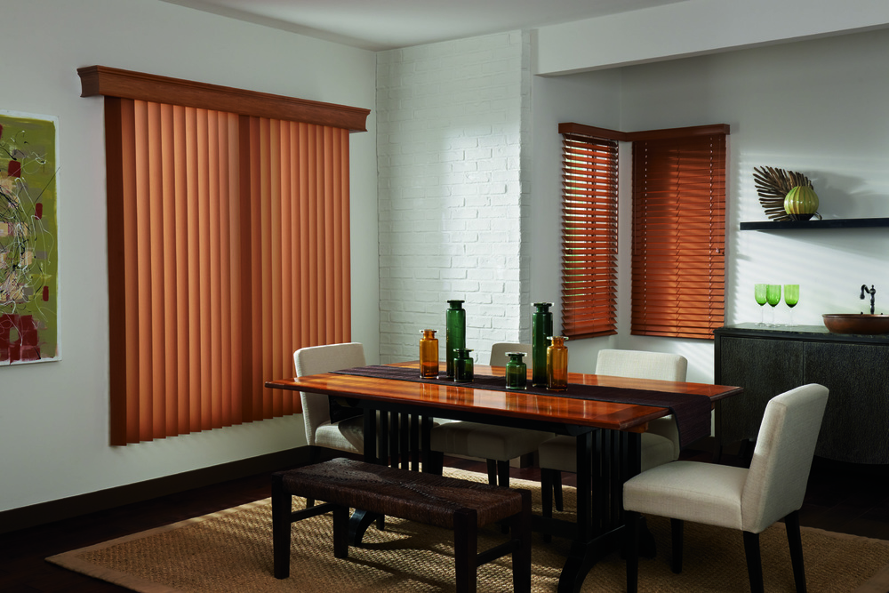 Copy of vertical blinds