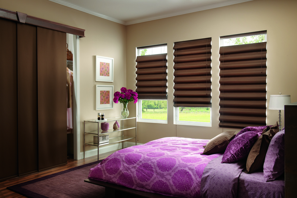 blinds with style