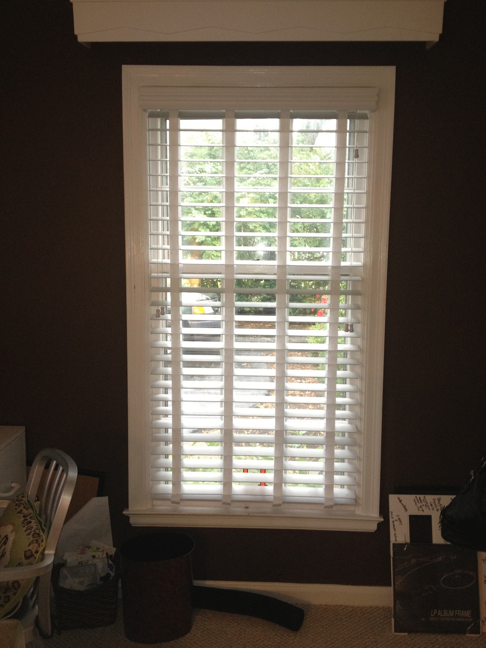 Indianapolis - 2 1_2 inch Faux Wood Blind with Decorative Tape.jpg