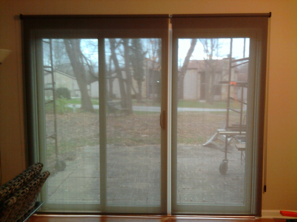 Solar Shade on Sliding Doors.jpg