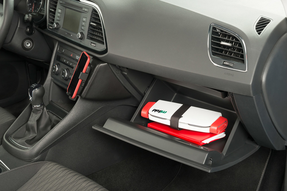 mifold glove compartment