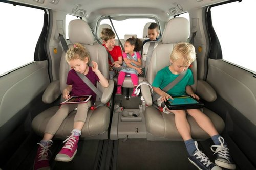 Automobile Makers Like Volvo Are Striving To Make Child Seats Portable Issues Regarding Older Childs Seat