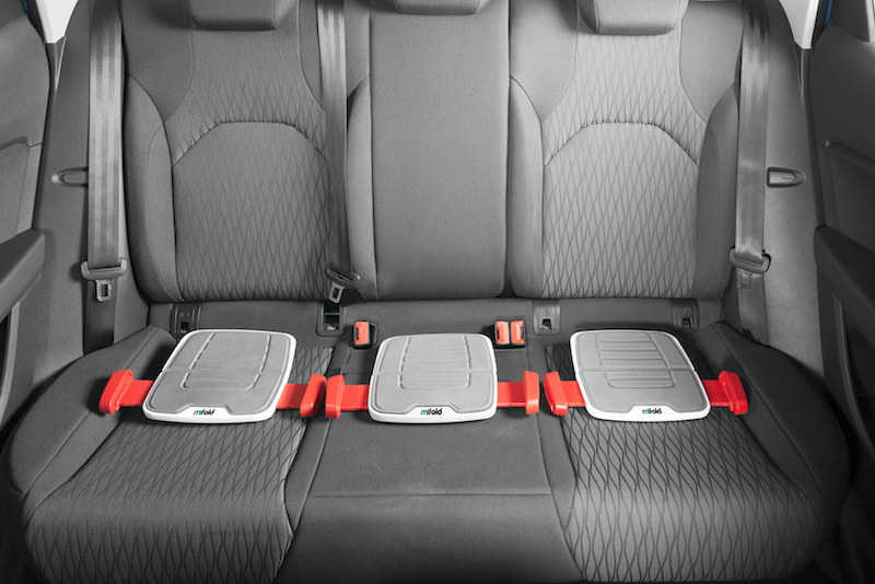 mifold back seat cari