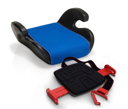 mifold Grab-and-Go Booster Seat — mifold