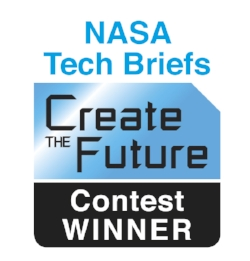 NASA Tech Briefs Award (USA) - 2016- From more than 14,000 different product design ideas, the NASA Tech Briefs Award is given to help stimulate and reward engineering innovation. mifold won one of the 8 awards, in the Consumer Products category.