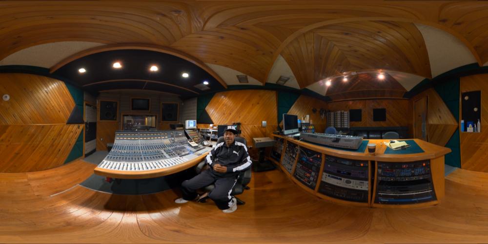 Kurtis Blow Universal Hip Hop Museum
