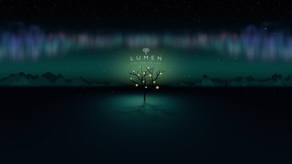 Lumen - Time Inc  Step into the Light