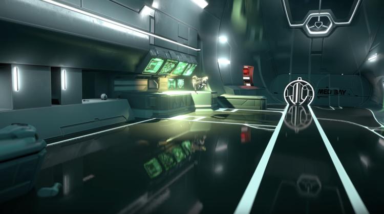 Framestore VR Studio