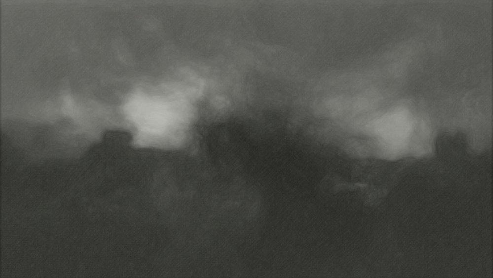 Bog Gas  by Philip Crean