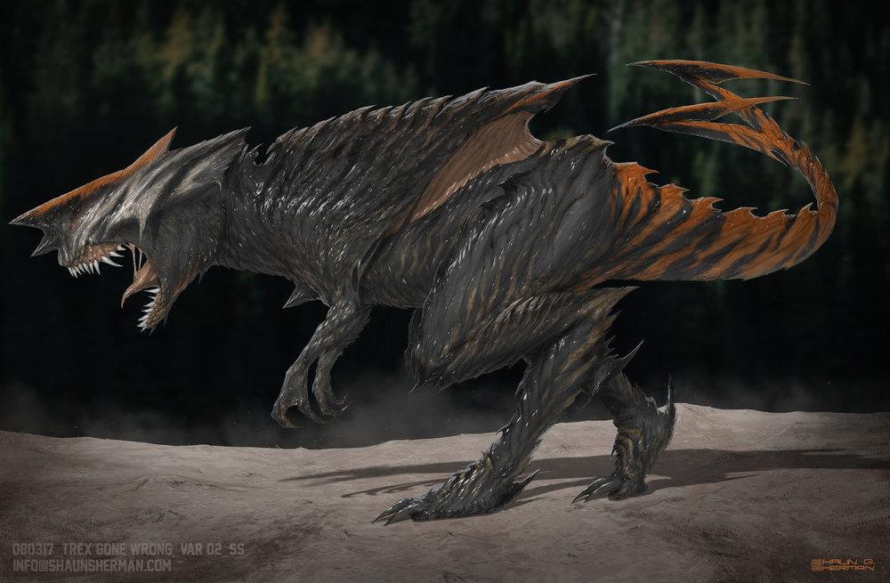 T-Rex+Gone+Wrong+Concept+Variation+2+Shaun+Sherman.jpg