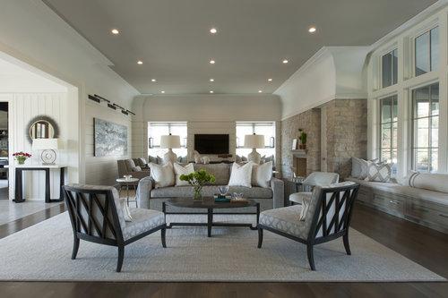 Michael Abrams Interior Design