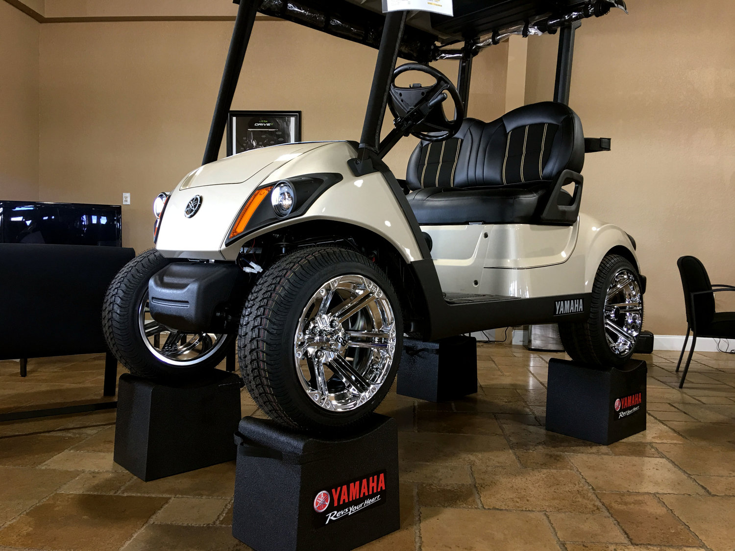 Our Golf Cars — Bargain Carts: Central Florida's Premier Golf Cart Golf Cart Color Themes on golf cart graphics, golf cart flame paint, golf cart paint colors,
