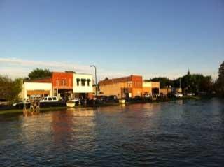 12. Crow River Flood of 2014