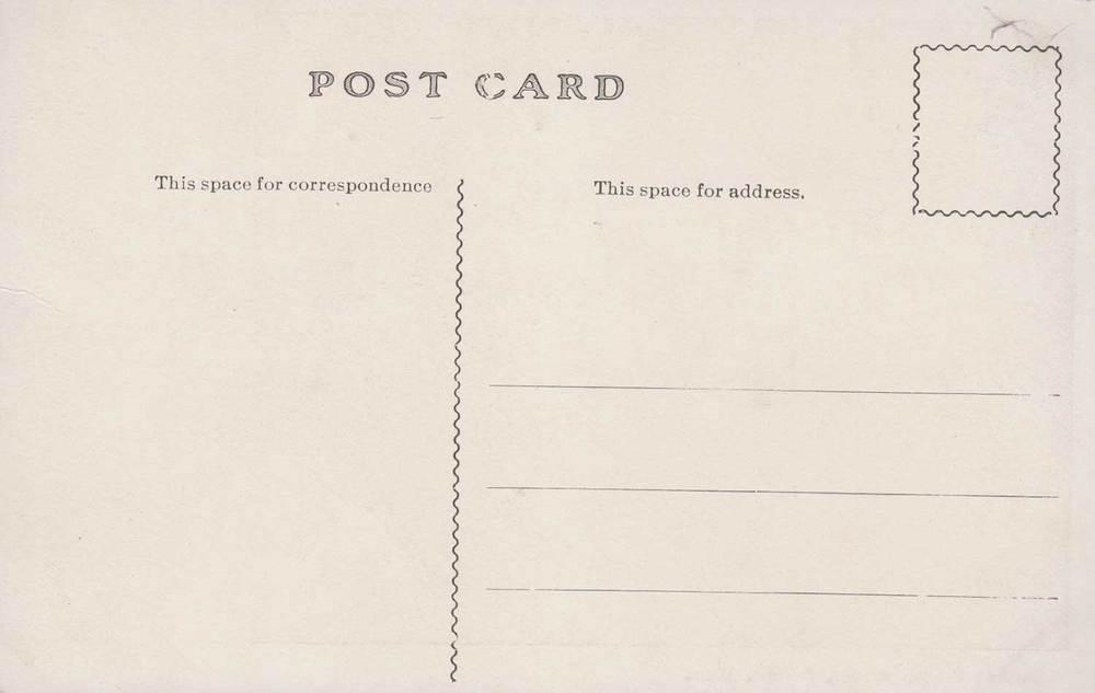 16. Delano Wagon Bridge Postcard Back