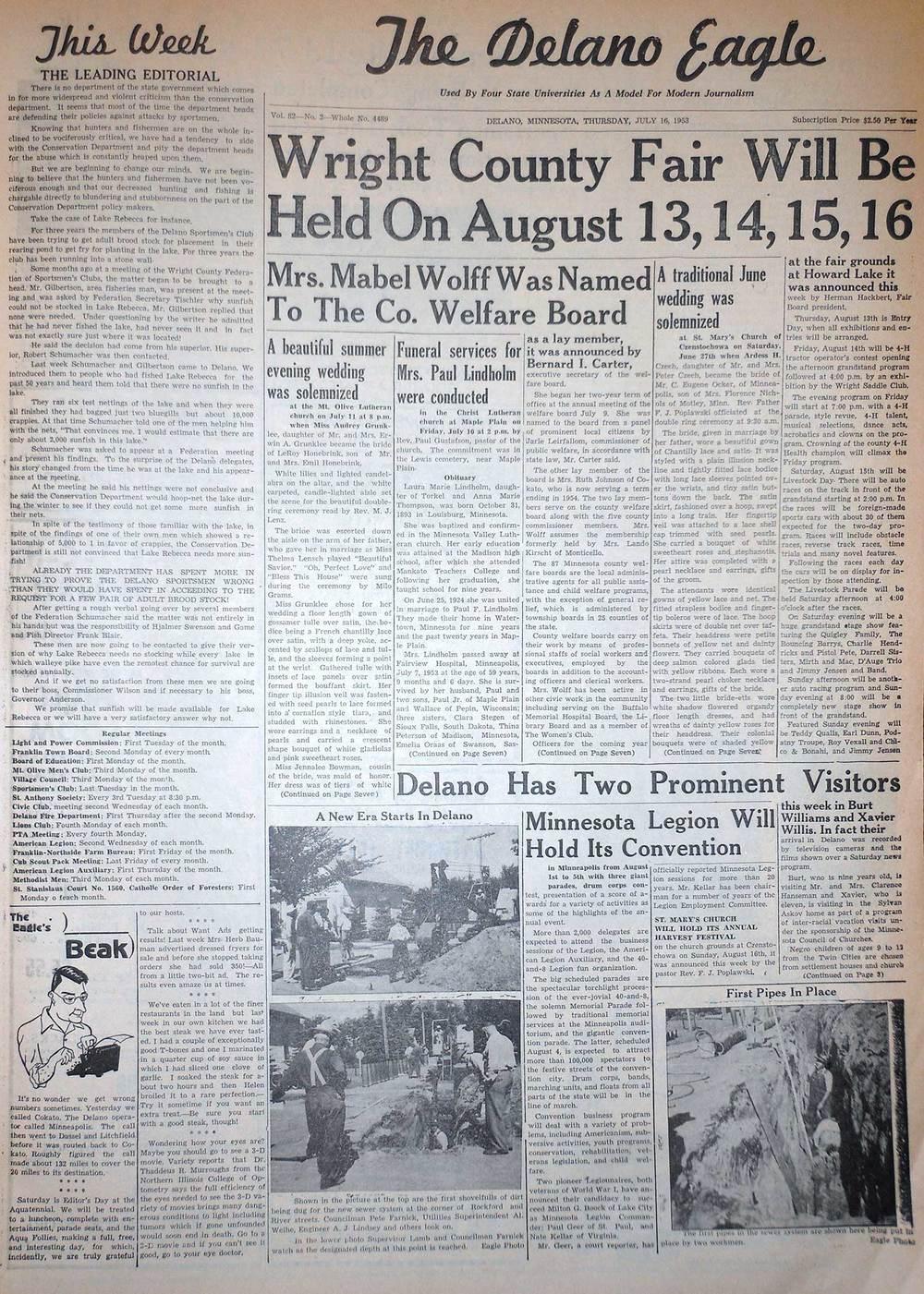 7/16/1953, p1