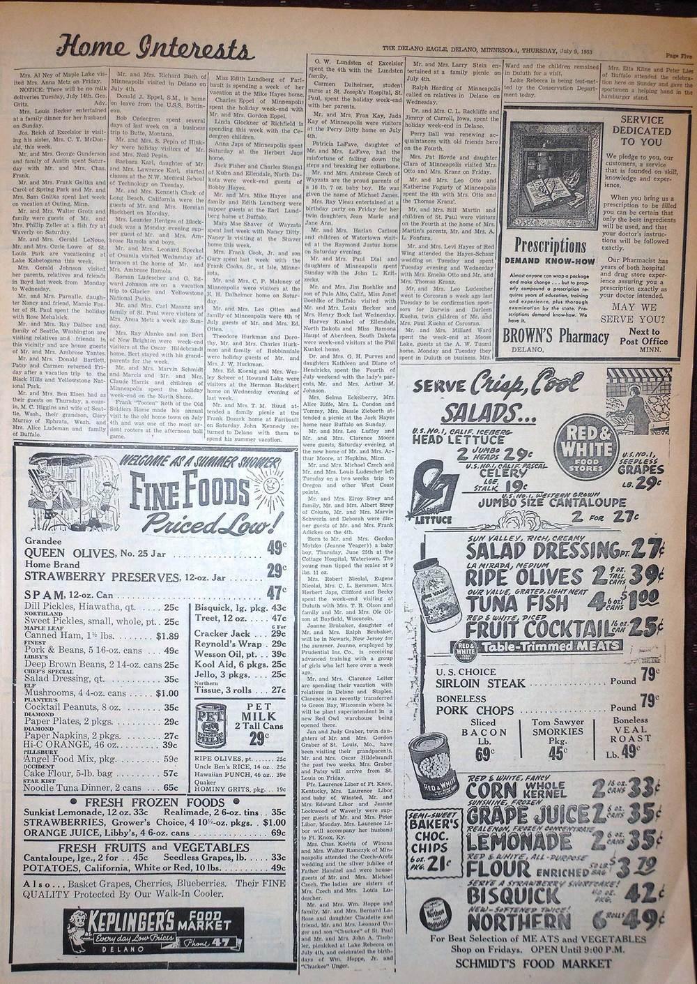 7/9/1953, p5