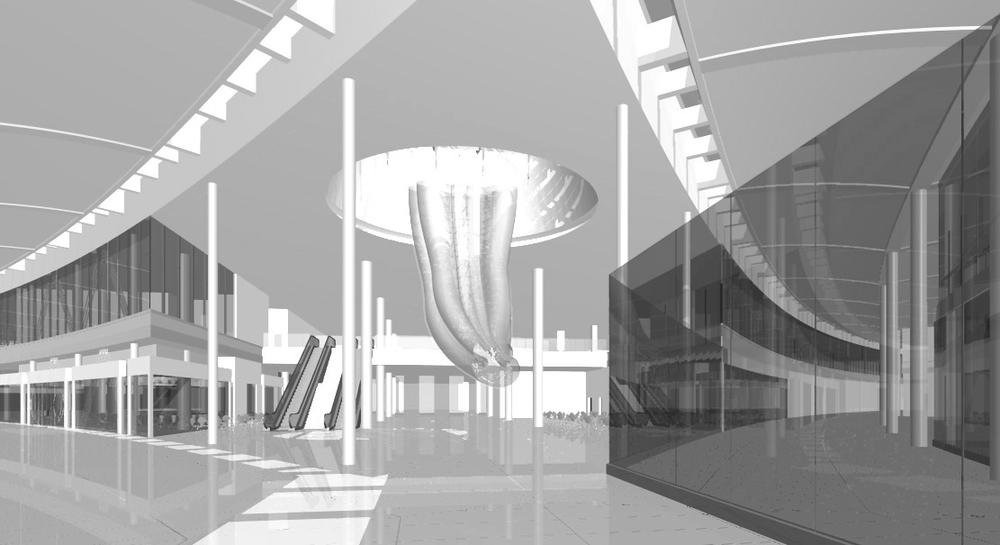 Dereck Revington Studio - Skin of fLight 1 - Approach