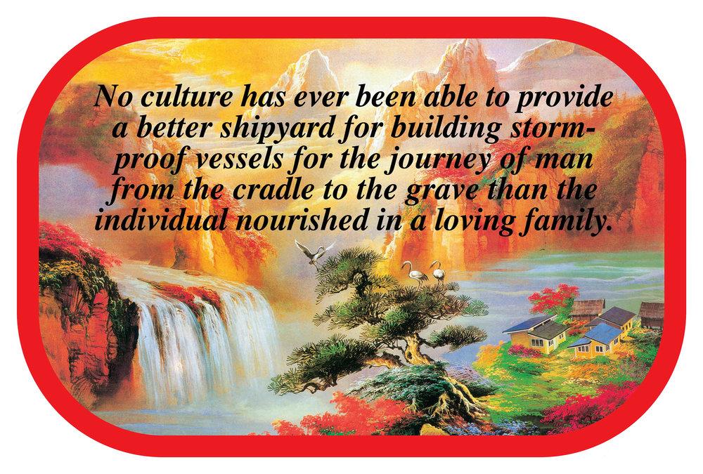 No Culture