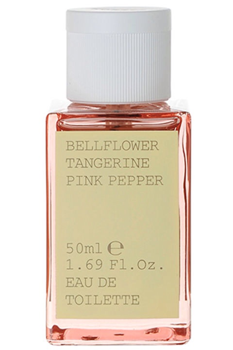 Smells like pink candy