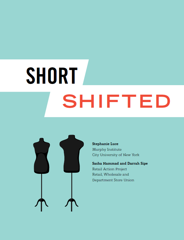 Short Shifted