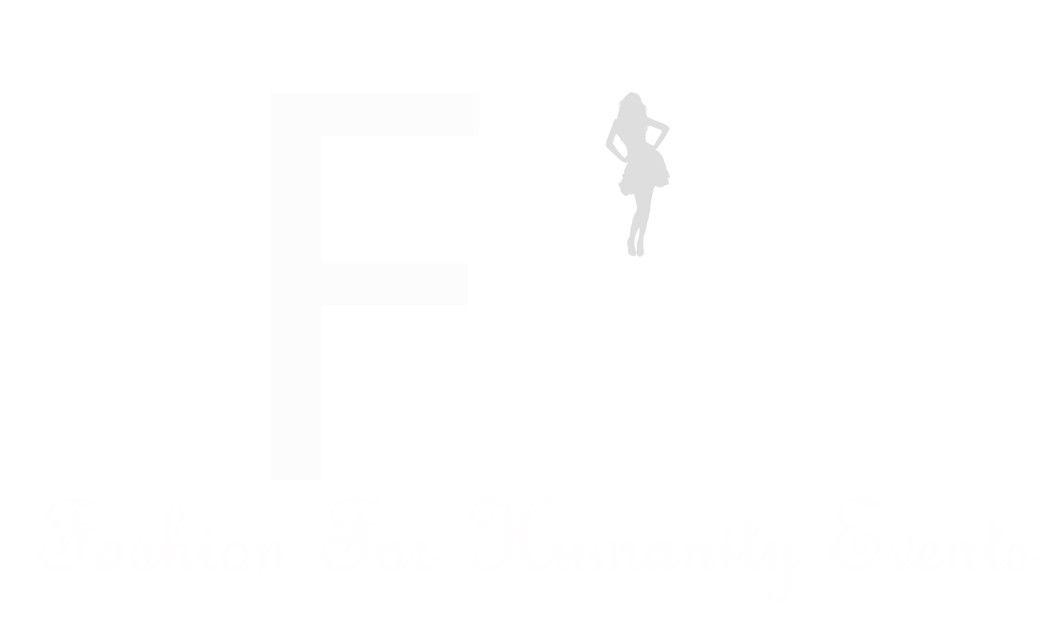Fashion For Humanity Events