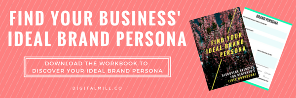 find-the-ideal-brand-persona