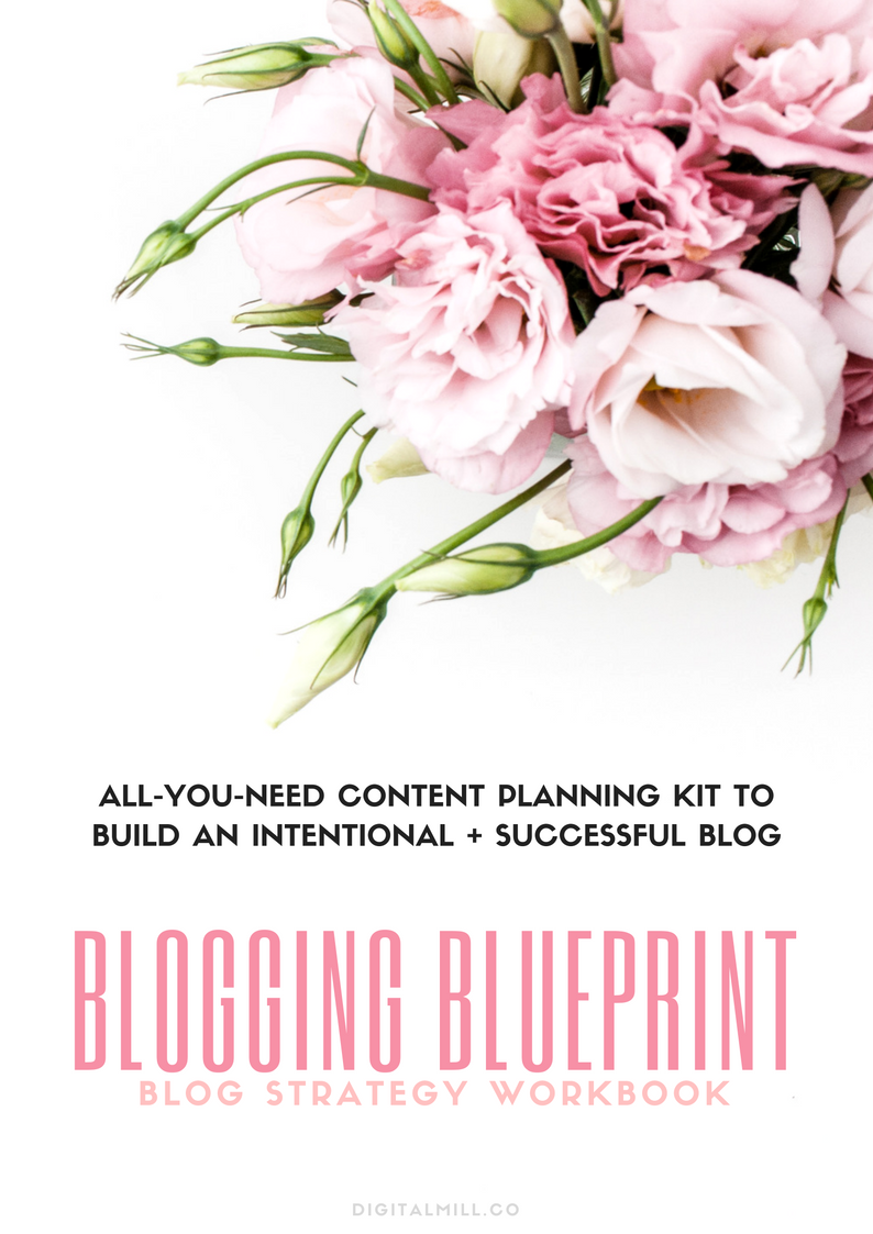 how to plan content for your blog