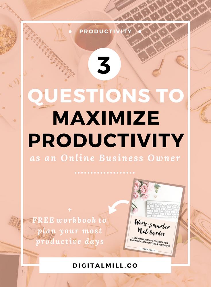 maximize-productivity-planner