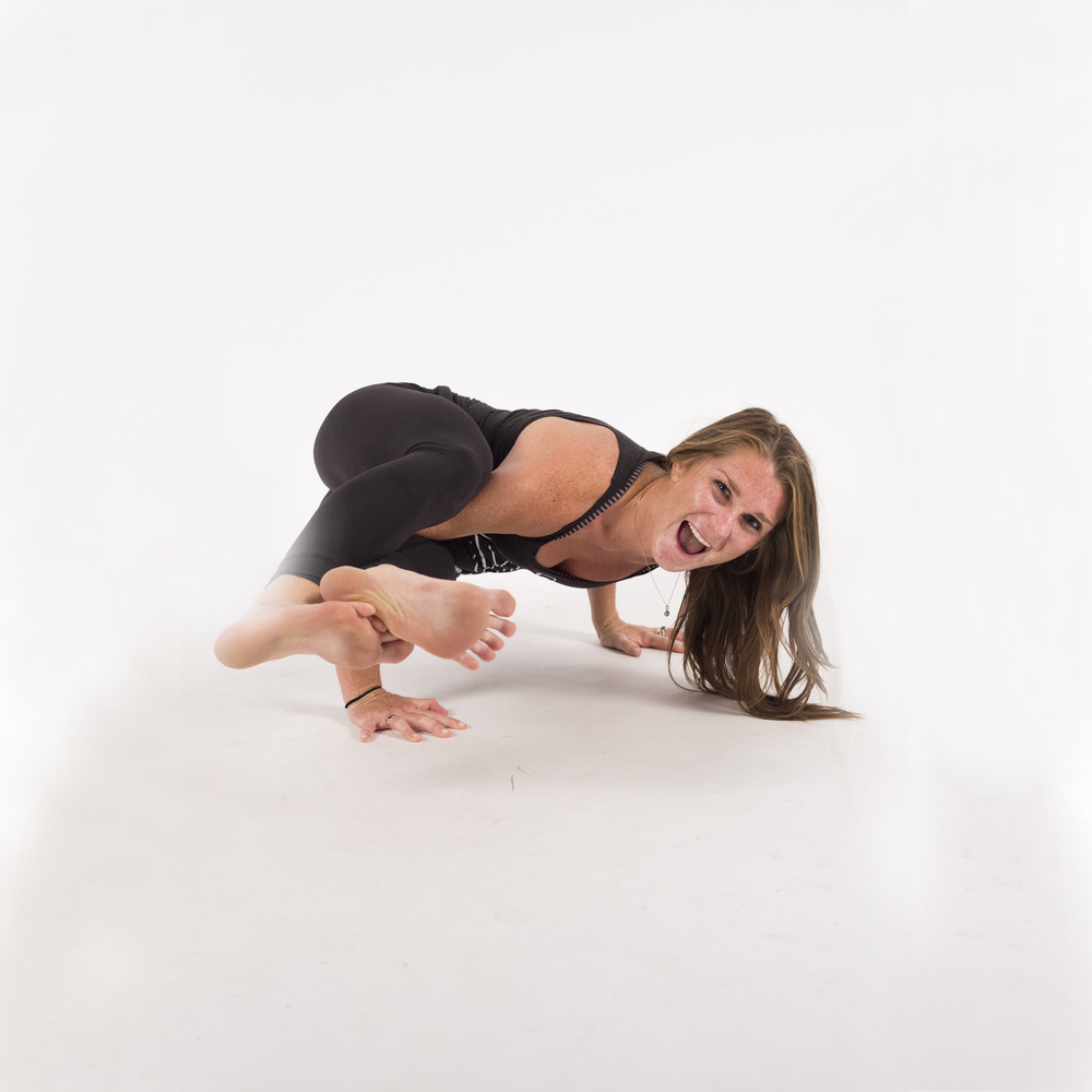 Grip the Mat - Kiley Naylor- certified yoga teacher in Washington DC